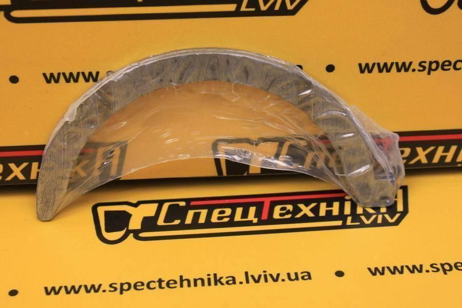 Опорная шайба коленвала JCB DieselMax 0.25 мм (320/09209, 32009209, 320-09209)