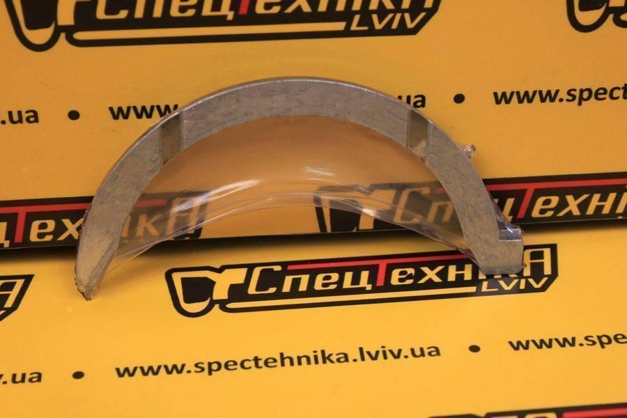 Опорная шайба коленвала JCB DieselMax 0.5 мм (320/09209+050, 32009209+050, 320-09209+050)