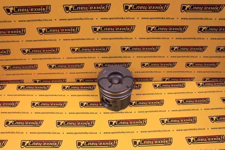 Поршень двигателя 0.5 мм (комплект с кольцами) JCB (320/09238) (320-09238) (32009238) (320 09238)