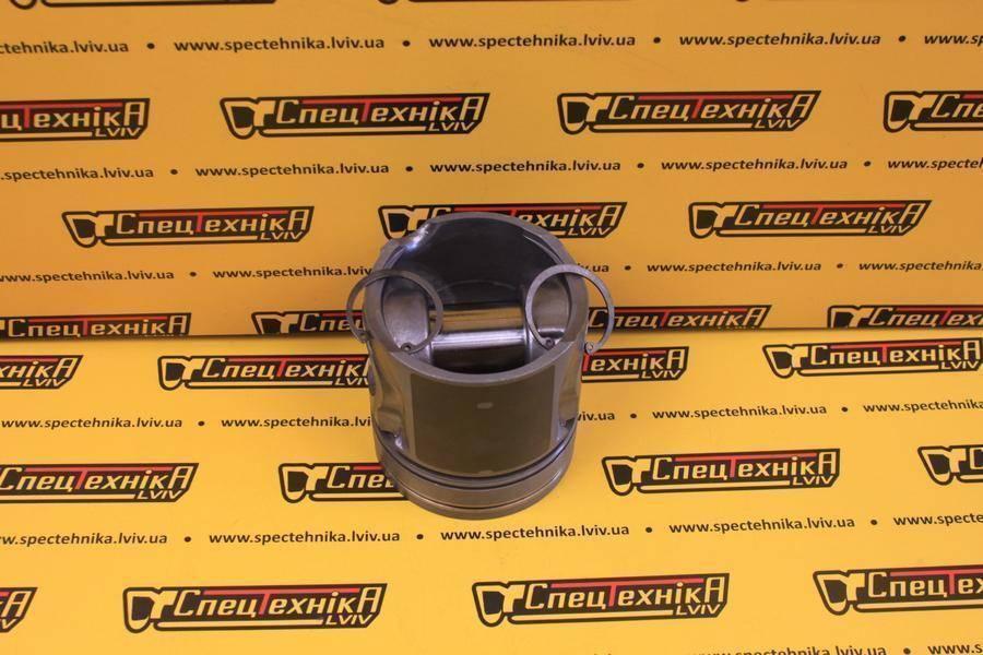 Поршень JCB Dieselmax Turbo MK3 - 103mm +0.50 (320/09258) (32009258) (320-09258) (320 09258)