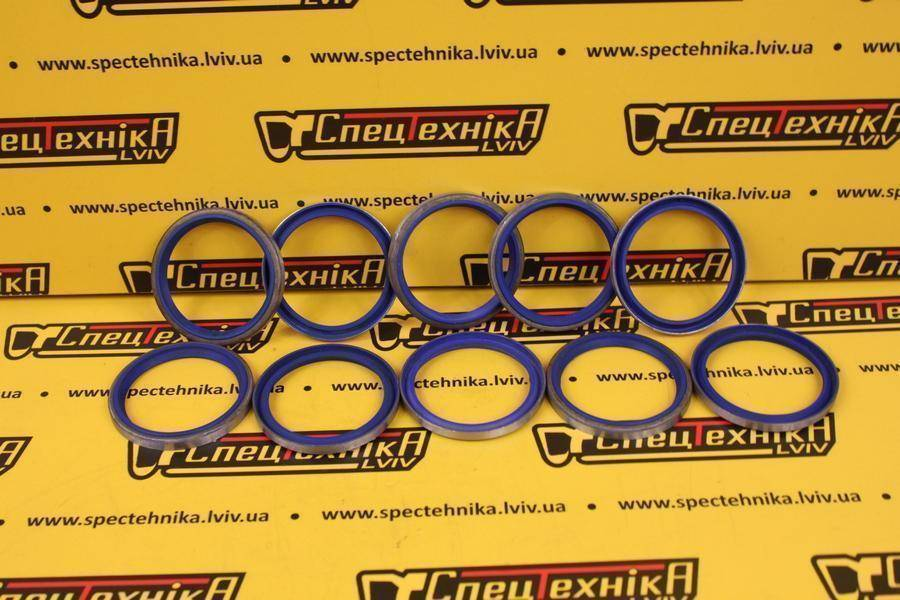 Сальник пальца 50 мм JCB 3CX, 4CX (813/00426, 813-00426, 81300426)