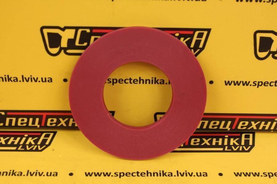 Шайба пальца моста JCB 3CX, 4CX 5,5 мм (819/00136, 819-00136, 81900136)