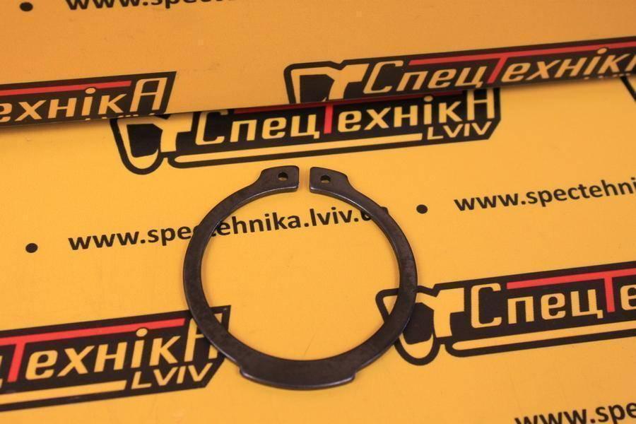 Кольцо стопорное пальца 60mm JCB 3CX / 4CX (821/00517) (82100517) (821-00517) (821 00517)