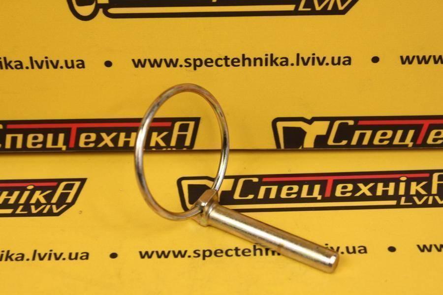 Кольцо стопорное пальца заднего ковша 45 мм JCB 3CX, 4CX (826/00512, 826-00512, 82600512)