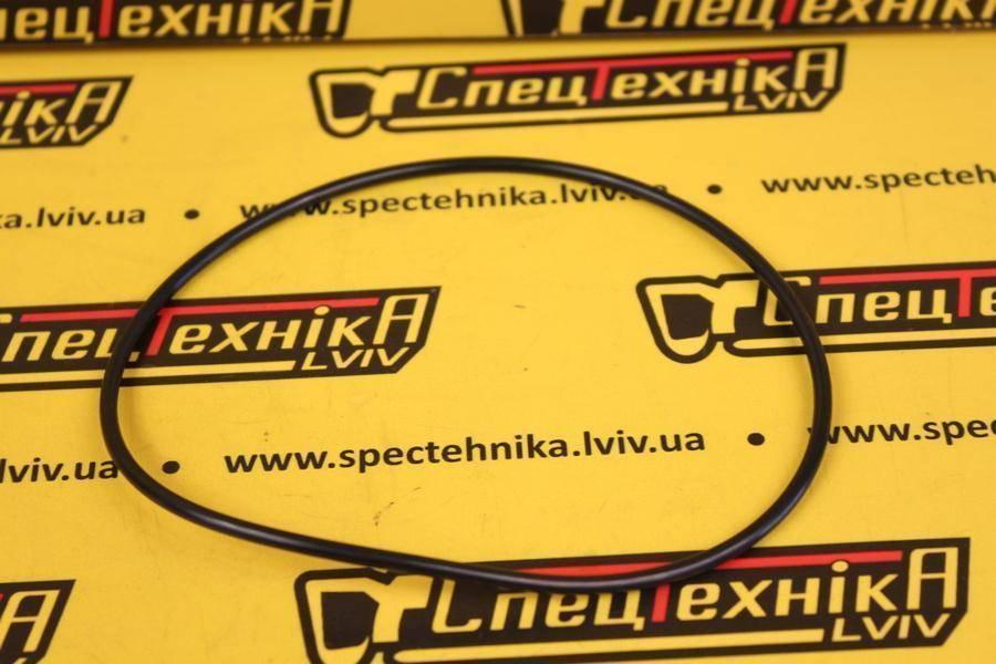 Уплотнительное резиновое кольцо поршня корзины КПП 123,5 мм JCB (828/00414, 828-00414, 82800414) - Nexgen