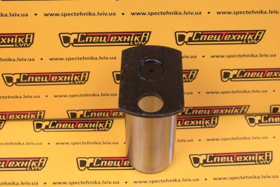 Палец задней каретки JCB 3CX, 4CX нижний (до 2001 года) (911/40048, 911-40048, 91140048)
