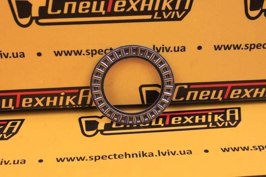 Подшипник игольчатый КПП JCB 3CX, 4CX 40x60x2 (917/02800, 917-02800, 91702800)