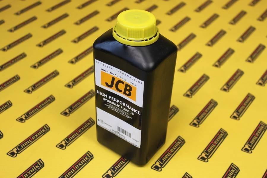 Тормозная жидкость HP15 JCB (4002/0501, 4002-0501, 40020501)