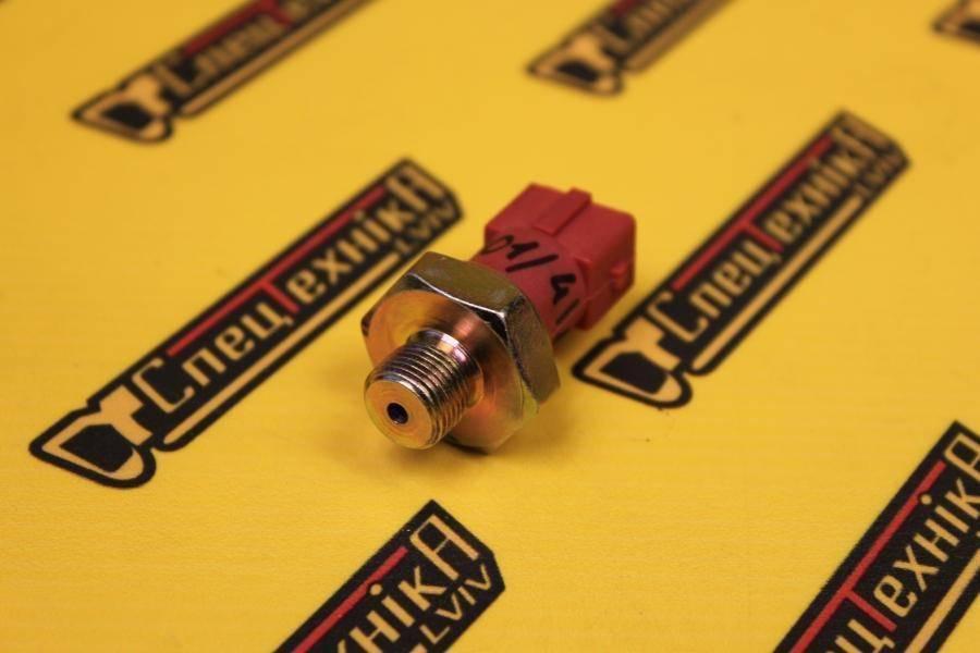 Датчик давления масла коробки передач JCB 3CX, 4CX (701/41600, 701-41600, 70141600)