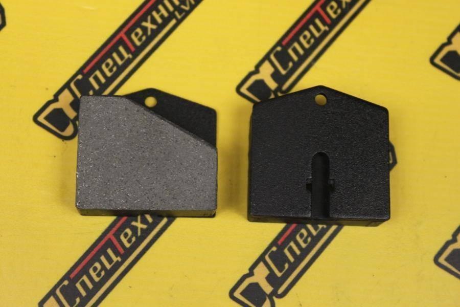 Тормозные колодки (ручной тормоз) JCB (15/104300, 15-104300, 15104300)