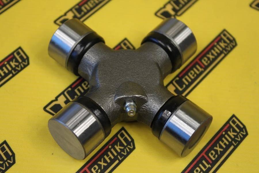 Крестовина карданного вала 30x106 на JCB 3CX, 4CX, CASE 580 (914/03402, 914-03402, 91403402)