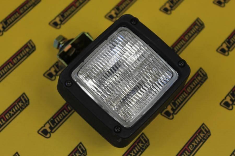 Фара (лампа) рабочая задняя JCB 3CX, 4CX (700/38800, 700-38800, 70038800)