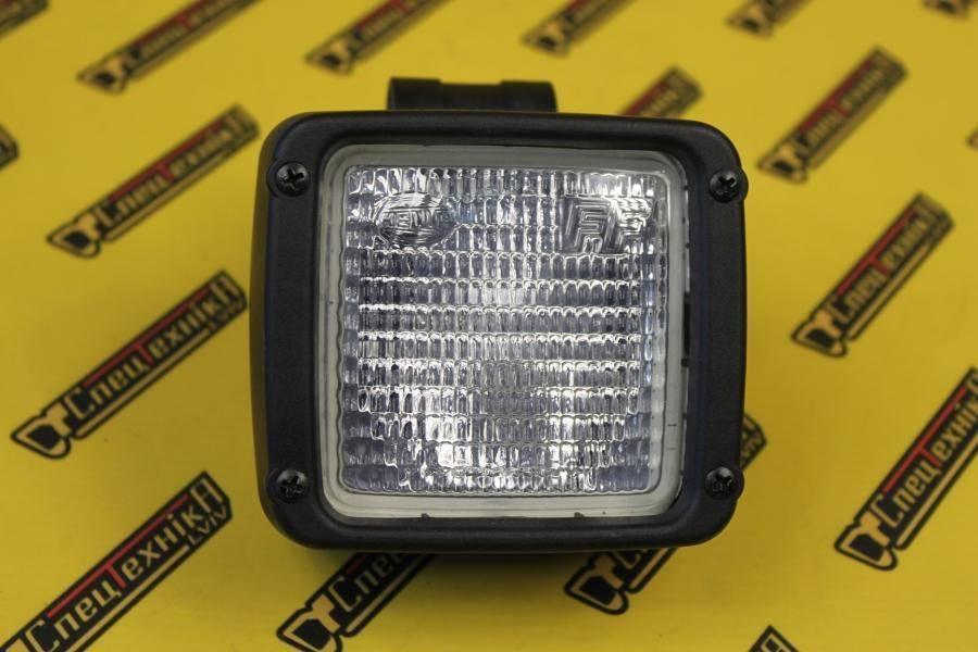 Фара (лампа) рабочая задняя JCB 3CX, 4CX (700/38800, 700-38800, 70038800) - OEM