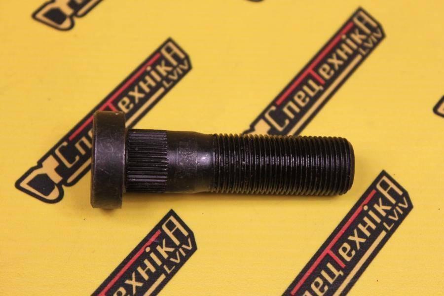 Шпилька колесного диска JCB (826/00923, 826-00923, 82600923)