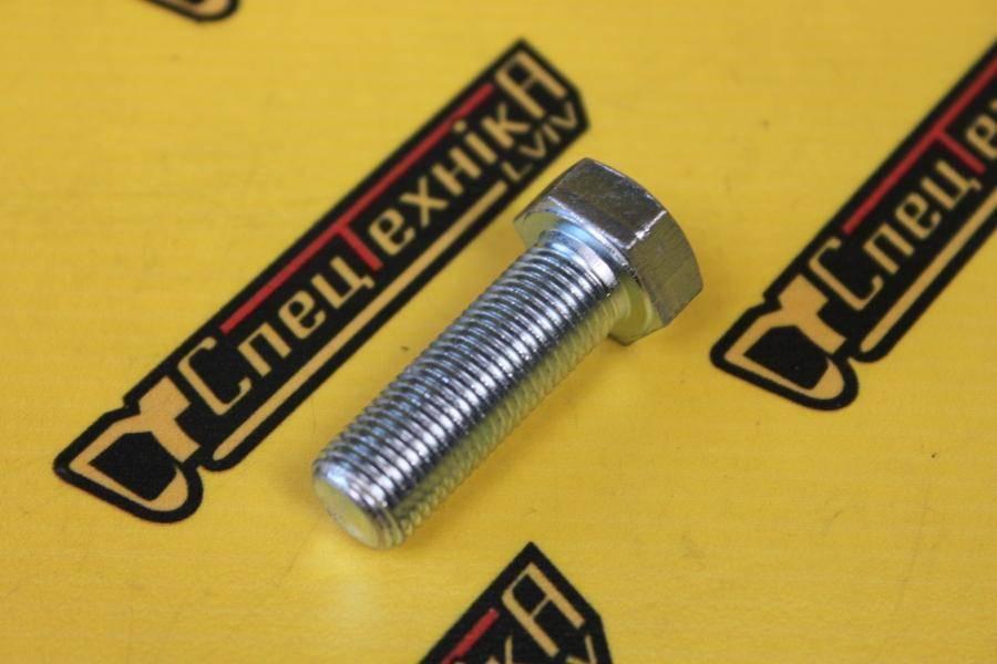 Болт крепленния фланца кардана JCB (1305/0410, 1305-0410, 13050410)