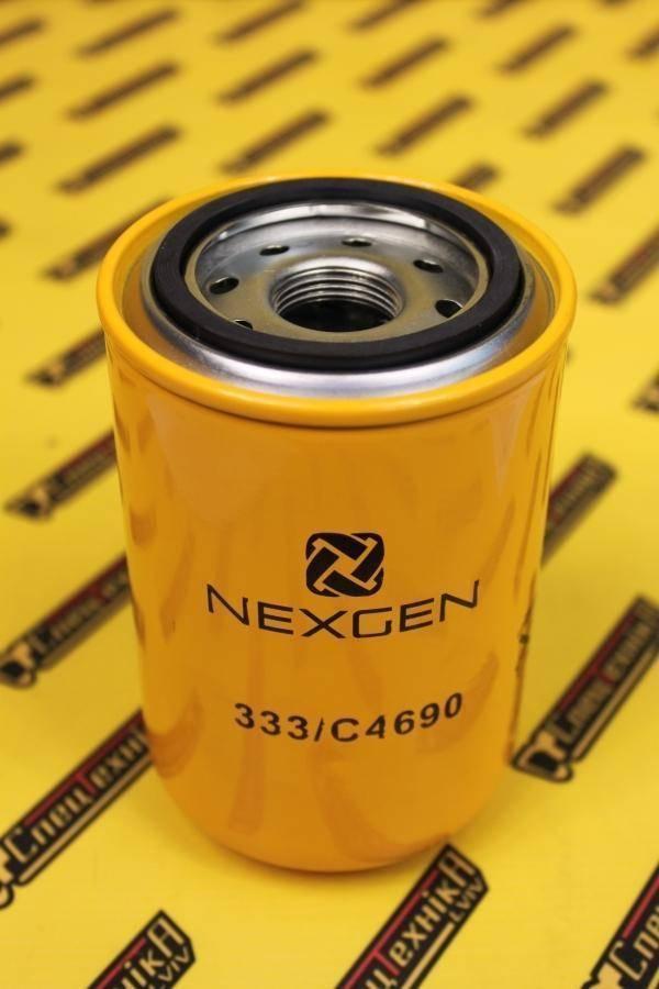 Гидравлический фильтр JCB 10 мкм (333/C4690, 333-C4690, 333C4690) - Nexgen