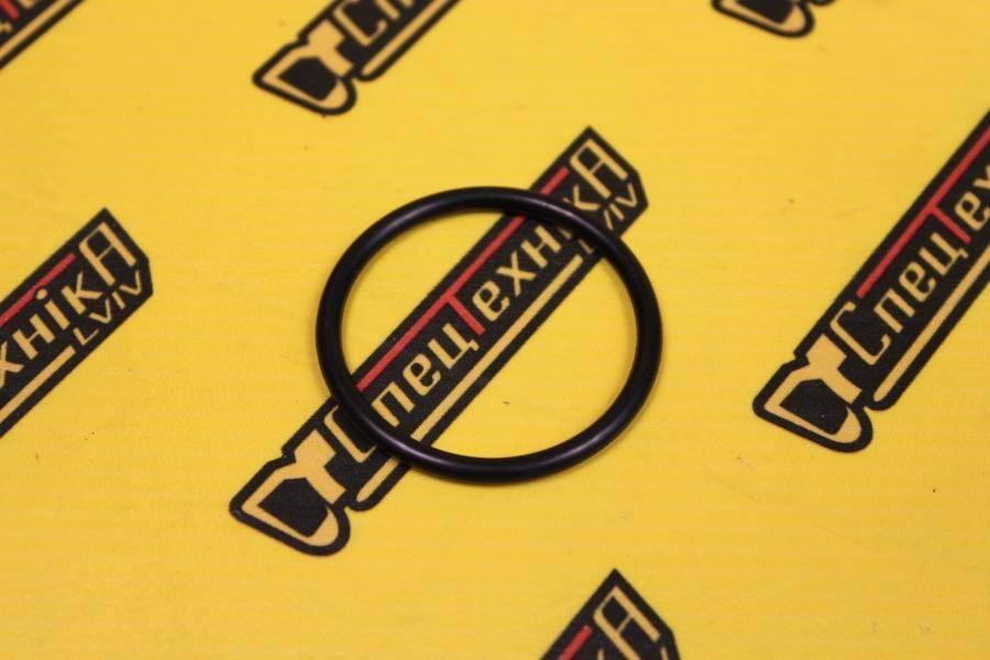 Уплотнительное резиновое кольцо корзины КПП JCB 39,7 x 3,53 мм (828/00224, 828-00224, 82800224)