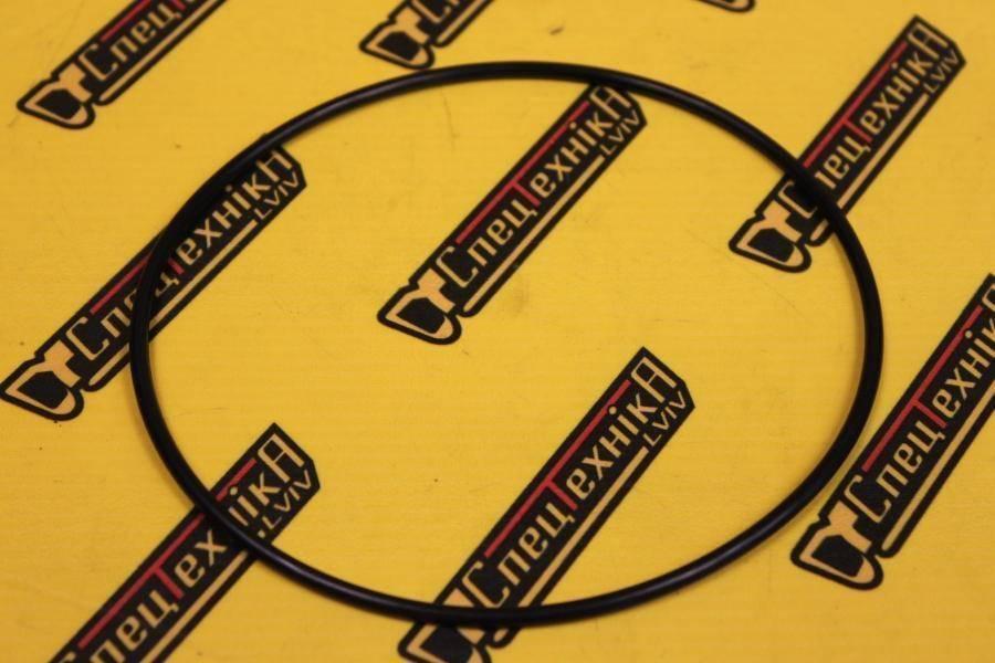 Уплотнительное резиновое кольцо корзины КПП JCB (828/10180, 828-10180)