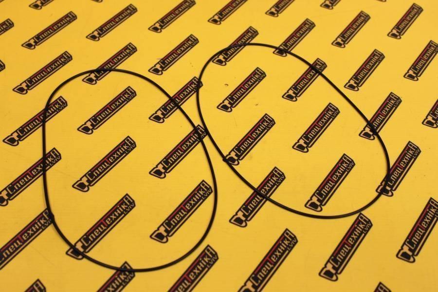 Уплотнительное кольцо ступицы JCB 520-55 209.22х2.62 (10/906331, 10-906331, 10906331)