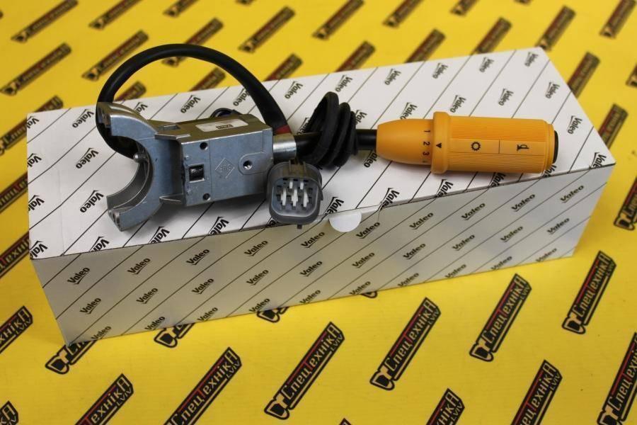 Подрулевой переключатель движения вперед/назад JCB 3CX, 4CX Powershift (701/80145, 701-80145, 70180145) - VALEO