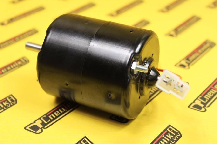 Электродвигатель (мотор) вентилятора печки JCB (30/926212, 30-926212, 30926212)