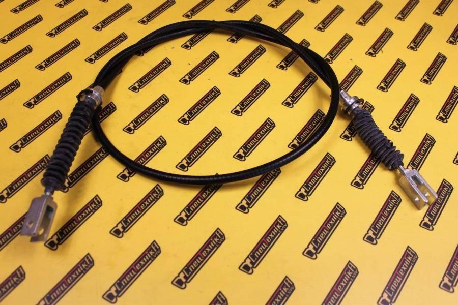Трос ручного тормоза JCB 3CX 4CX (910/47800, 910-47800, 91047800)