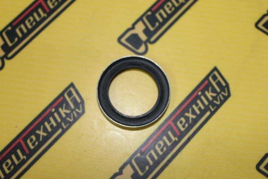 Сальник втулки рулевой (25*35*4,8) JCB 3CX, 4CX (904/09300, 904-09300, 90409300)