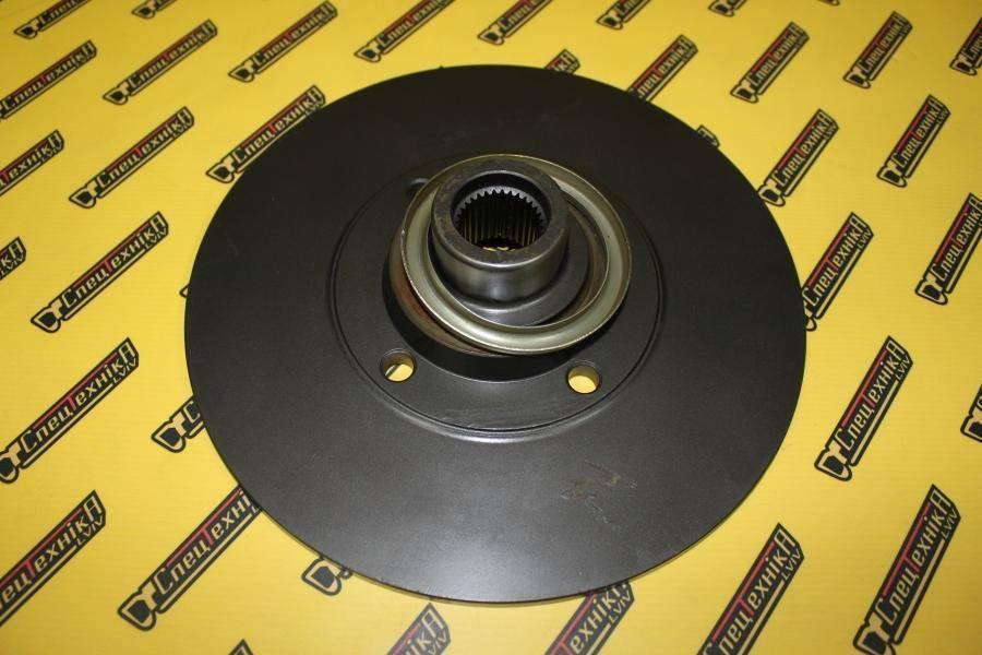 Тормозной диск ручника на мост JCB 3CX 4CX (458/20693, 458-20693, 45820693)