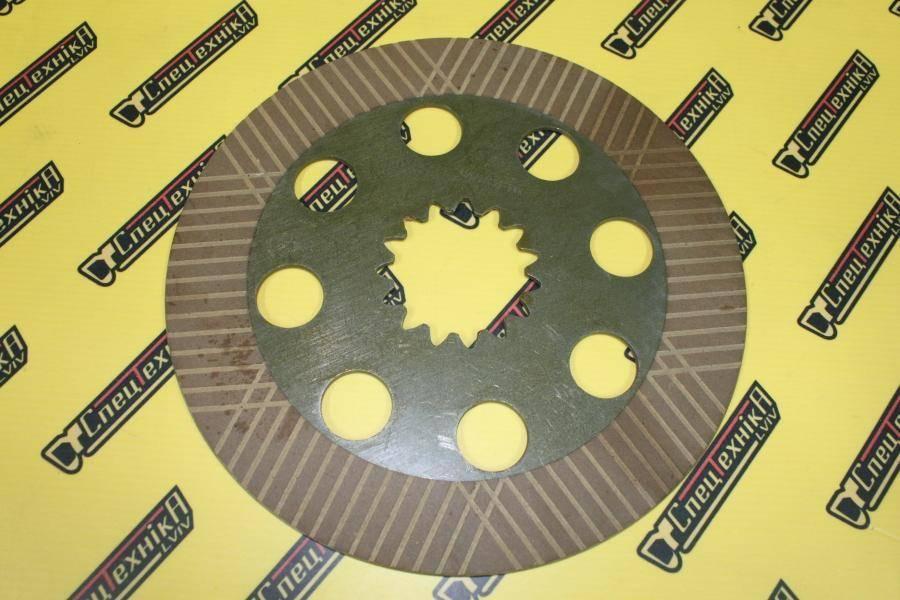 Диск тормозной фрикционный 3,4СХ (450/10211) (450/10224) 458/20353