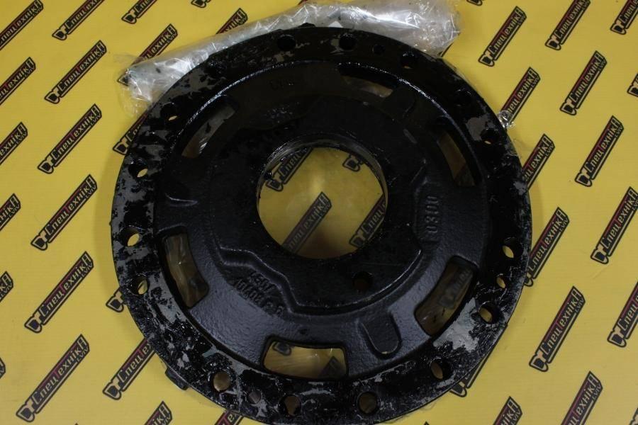 Корпус тормозов. поршня (суппорт) JCB (458/20235, 458-20235, 45820235)