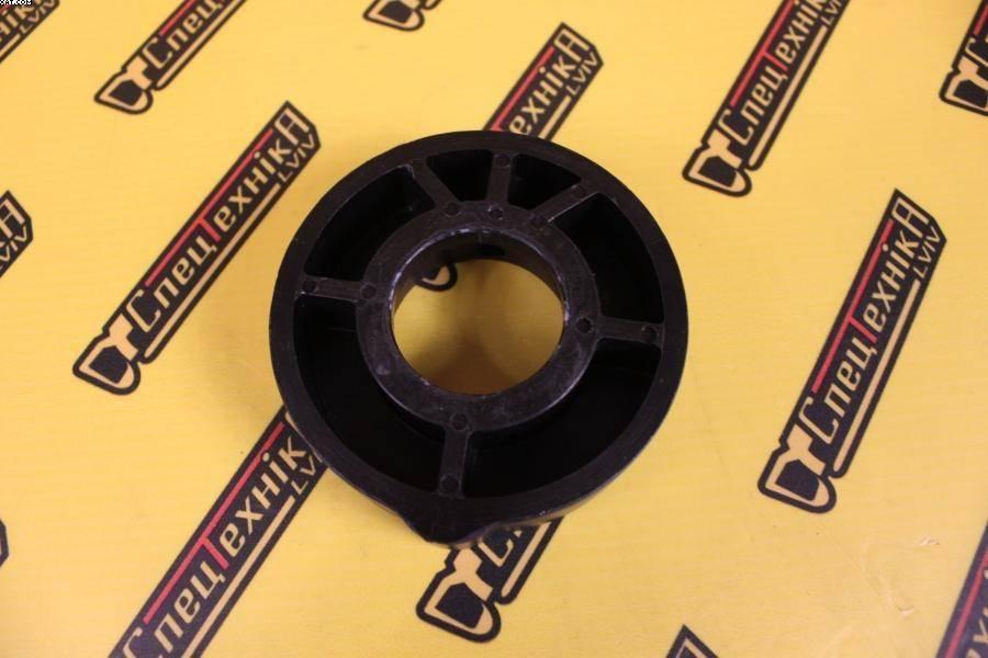 Опора втулка шарнира рулевой колонки JCB 3CX, 4CX (445/10802, 445-10802, 44510802)