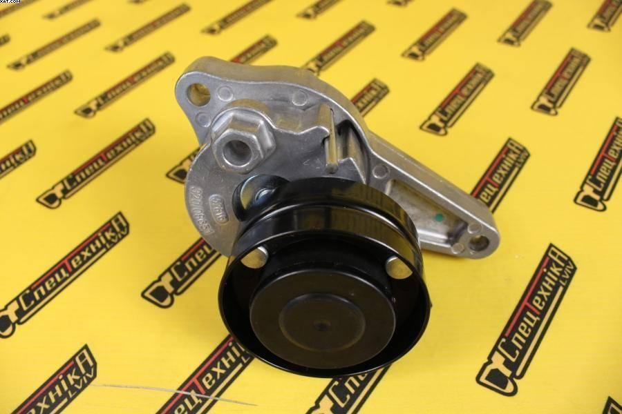 Натяжной ролик ремня JCB DieselMax (320/08651, 320-08651, 32008651)