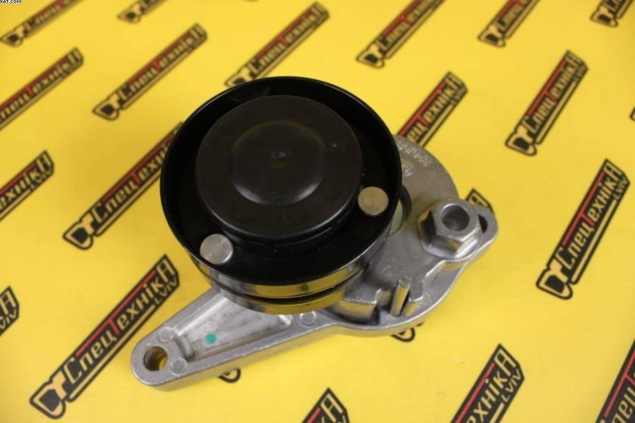 Натяжной механизм (с роликом) ремня JCB 3 CX / 4 CX - двигатель JXB (320/08759)