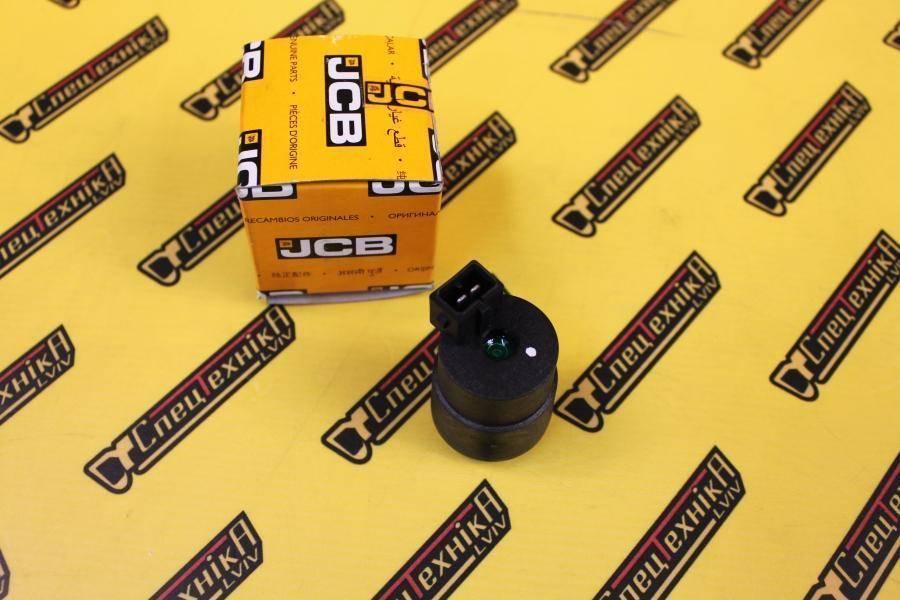 Датчик воздушного фильтра (вакуум) JCB Dieselmax Tier3 (332/J6722, 332-J6722, 332J6722)