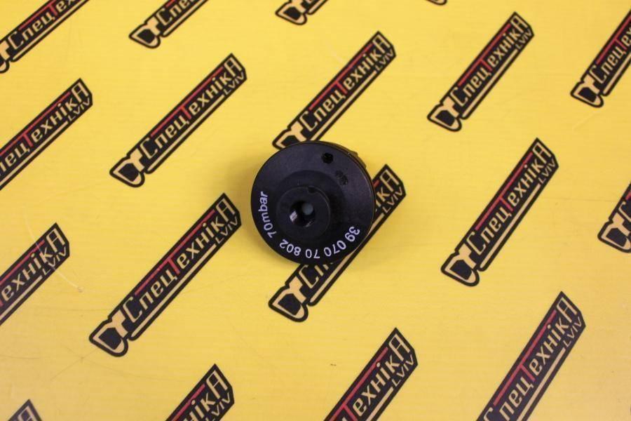 Датчик вакуумный 70Mbar JCB 3CX, 4CX (701/60011, 701-60011, 70160011)