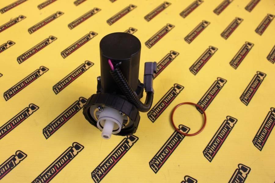 Электрический насос подкачки топлива JCB (332/D6723, 332-D6723, 332D6723)