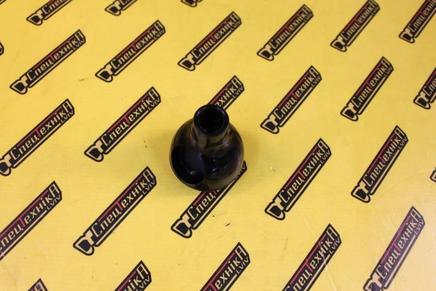 Ручка рычага управления челюстью JCB 3CX, 4CX (128/G6884, 128-G6884, 128G6884)