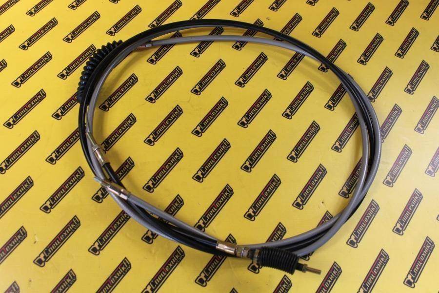 Трос газа Perkins AA, AK JCB 3CX, 4CX (910/48801, 910-48801, 91048801)