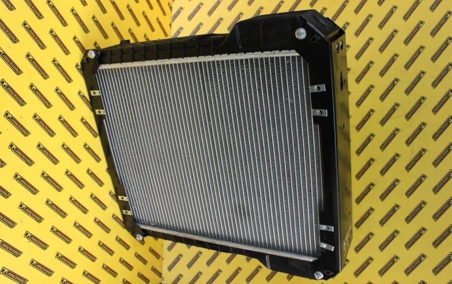 Радиатор Perkins AR, AK JCB 3CX, 4CX (30/925627, 30-925627, 30925627) - Nexgen
