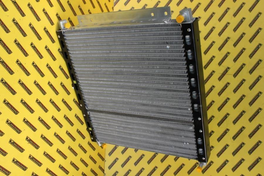 Радиатор масляный JCB 3CX, 4CX (30/925615, 30-925615, 30925615)