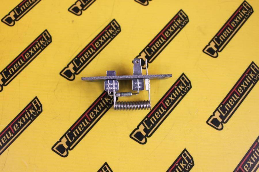 Резистор мотора отопителя салона JCB 3CX, 4CX (716/30152, 716-30152, 71630152) - OEM