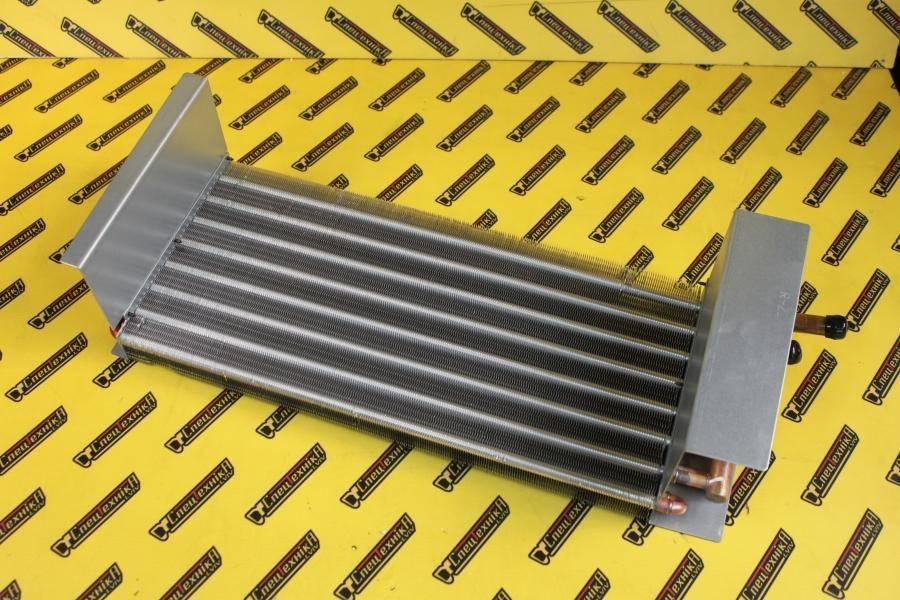 Радиатор отопителя салона JCB 3CX, 4CX (30/925722, 30-925722, 30925722) - OEM