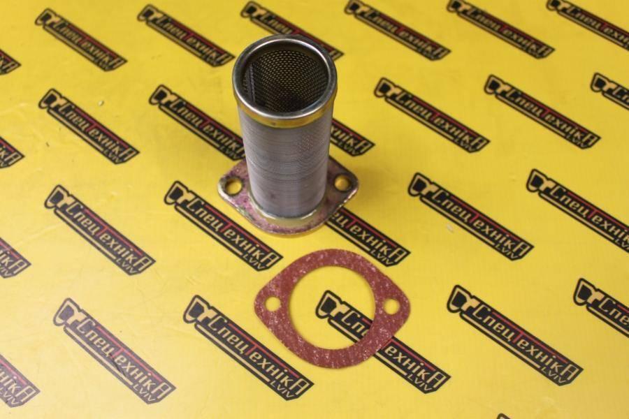 Фильтр отстойник сетчатый КПП JCB 3CX, 4CX (32/902200, 32-902200, 32902200)