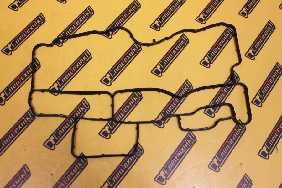 Прокладка теплообменника JCB 3CX, 4CX DieselMax (320/04113, 320-04113, 32004113)