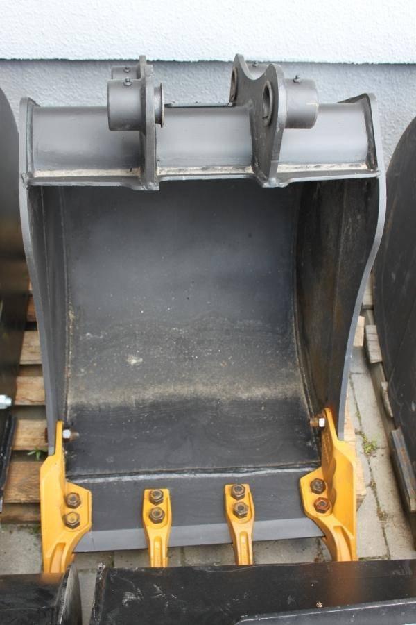 Ковш JCB 3CX 4CX 60 см 500HB