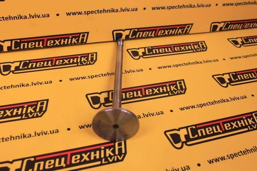 Клапан впускной Liebherr (10136752)