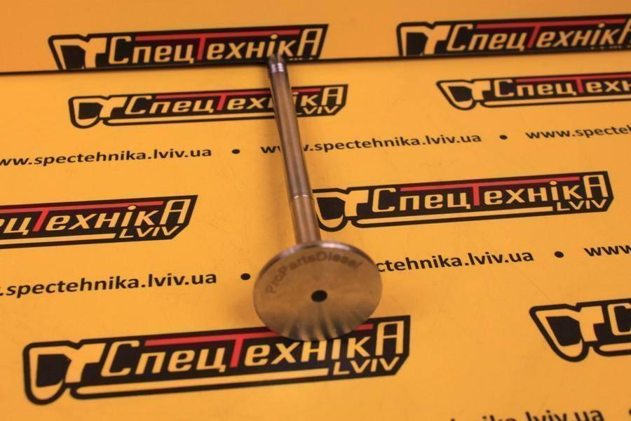 Клапан выпускной Liebherr (10136753)