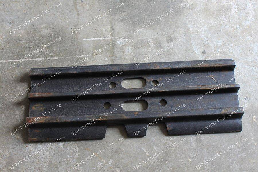 Башмак гусеницы Komatsu / Liebherr / Volvo 600 мм (ID824/600)