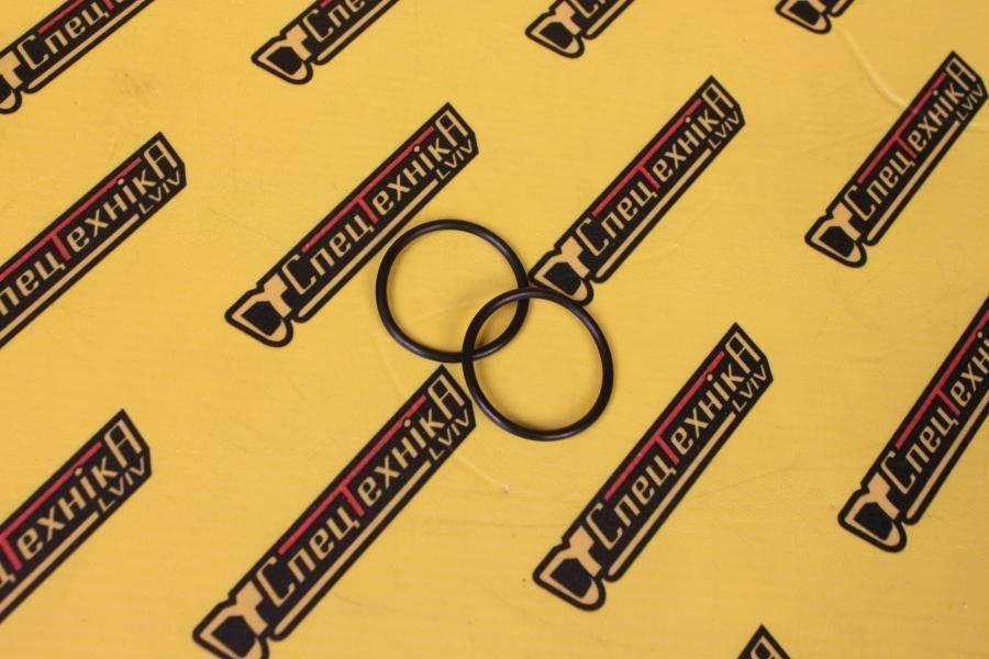 Резиновое уплотнительное кольцо теплообменника Liebherr (7381993)