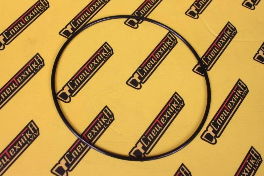 Резиновое уплотнительное кольцо водяного насоса (помпы) Liebherr (7381996)